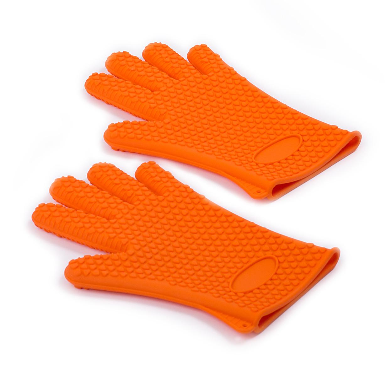 Durable Kitchen Silicone Glove Silicone Best Free